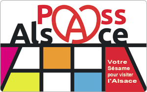 Pass Strasbourg et Nord Alsace 3 jours