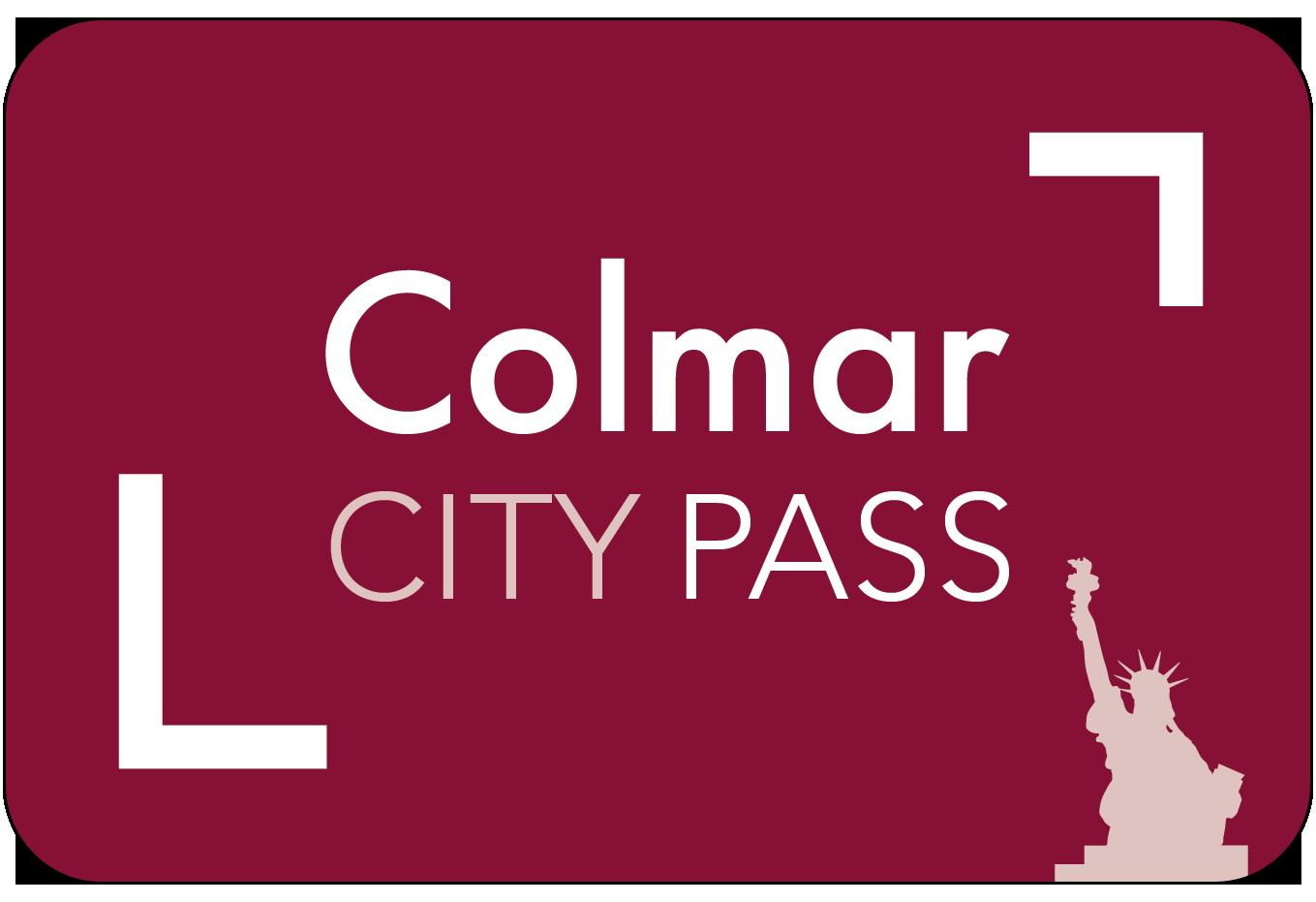 COLMAR CITY PASS