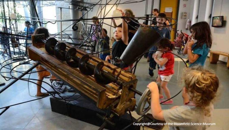 bloomfield-science-museum