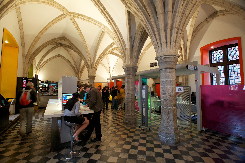 Office De Tourisme Et Des Congrès De Lille City Pass Métropole