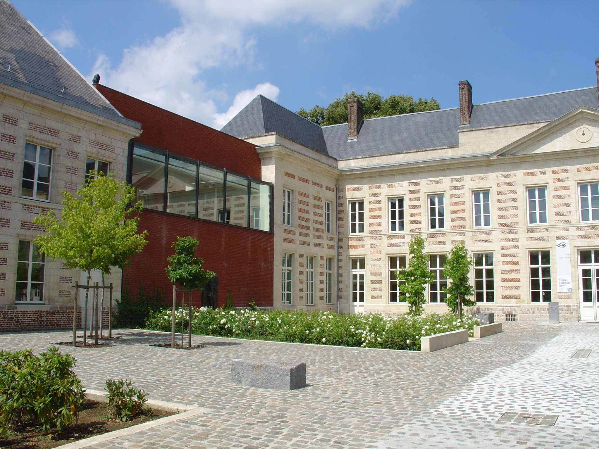 museedepartementalhenrimatisselecatteau-cambresis
