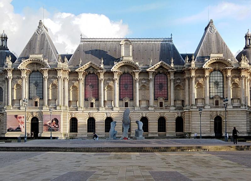 palais des beaux arts city pass m tropole europ enne de lille. Black Bedroom Furniture Sets. Home Design Ideas