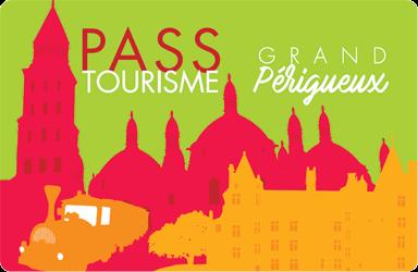 Pass Grand Périgueux 3J