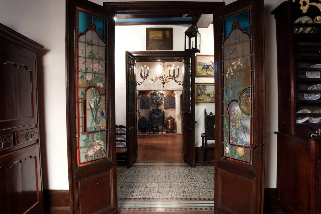 Visite libre du Musée André Voulgre