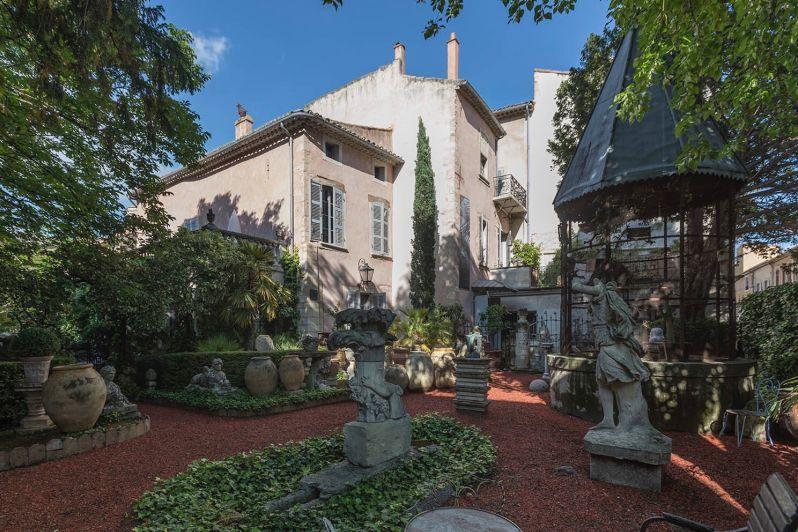 Musée Hôtel d'Agar, Cavaillon - Avignon City Pass / Vaucluse Provence Pass