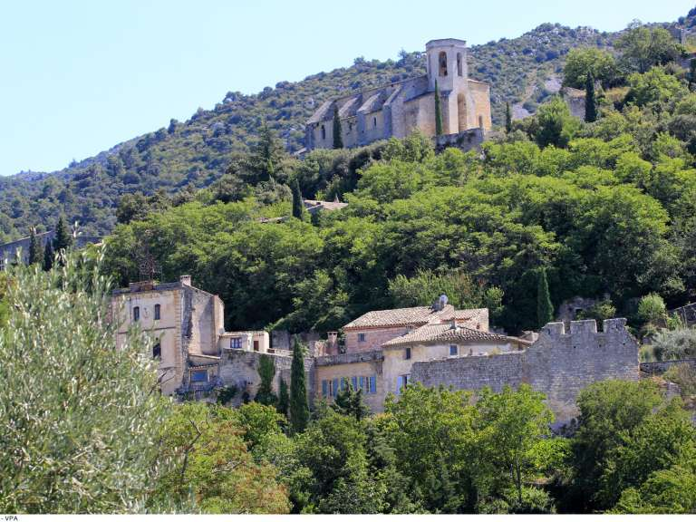 Guided Tours: Hike in the Aiguebrun