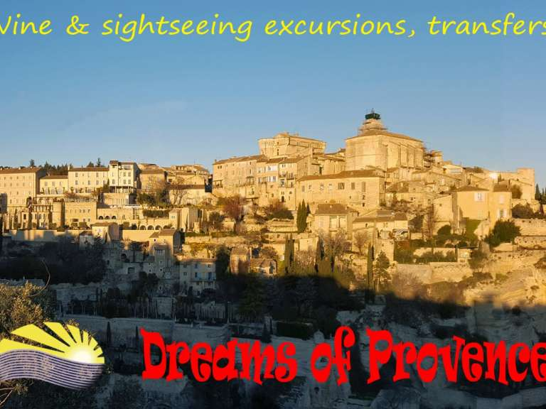 Dreams of Provence - Excursions